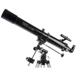Telescopio   Refractor PowerSeeker 80EQ - Celestron-0