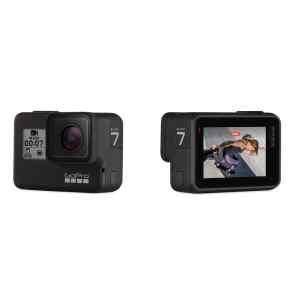 Camara GoPro HERO7 Black -0