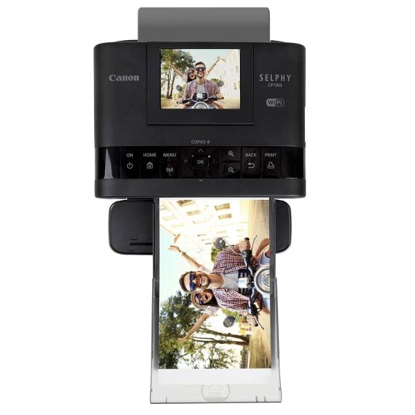 Impresora de fotos   SELPHY CP1300 - CANON-19962