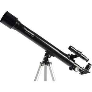 Telescopio Refractor PowerSeeker 50AZ 50mm f/12 - Celestron-0
