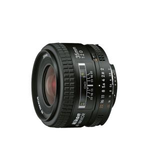 LENTE NIKON AF NIKKOR 35mm f/2D-0