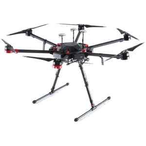DRON MATRICE 600, SIN CAMARA - DJI-0