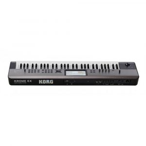 Sintetizador   KROME EX 61 - KORG-0