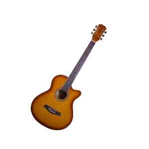 Guitarra acustica alicante A HG BS, Aranjuez-0