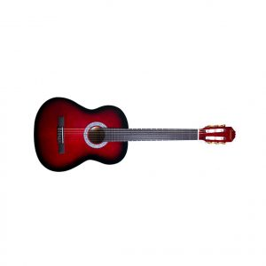 Guitarra clasica morena HG RDS, Aranjuez-0