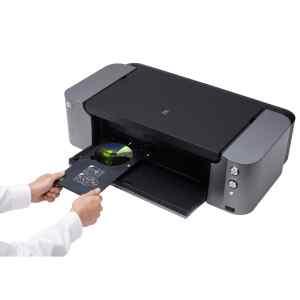 Impresora Canon PIXMA PRO-100-0