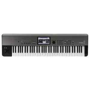 Sintetizador   KROME EX 73 - KORG-0
