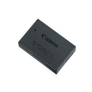 BATERIA LP-E17 - CANON-0