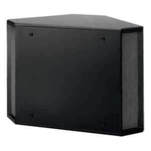 Subwoofer electro, esquina EVID12.1 BLK - Electro voice-0
