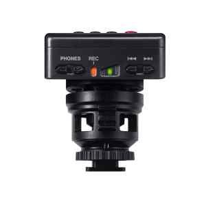 Grabadora digital de audio portatil con microfono SHUTGUN   DR-10SG - TASCAM-0