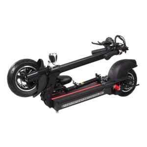 Scooter eléctrico Lime Celeste-0