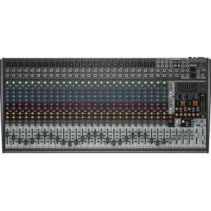 Behringer Eurodesk SX3242FX-PRO - Consola de grabación de 32 canales y refuerzo de sonido-0