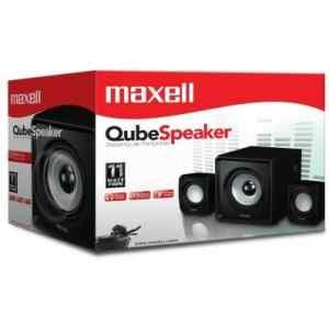 Speaker System SS-250 Qube Maxell-0