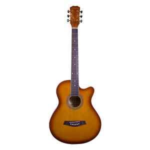 Guitarra acustica alicante A ST BS, Aranjuez-0