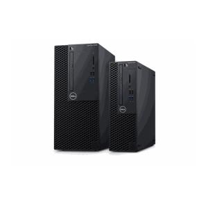 Computadora Dell OptiPlex 3060 SFF i5-8400 4GB RAM 1TB HDD W10 Pro-0