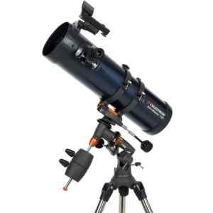 Telescopio AstroMaster 130EQ-0
