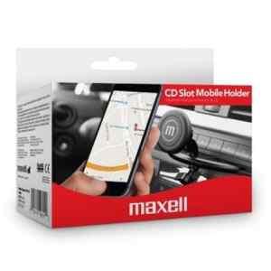 MOBILE MAGNETIC CD SLOT HOLDER MH-5 Maxell-0