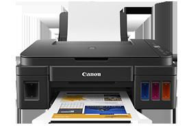 Impresora Canon PIXMA G2110-0