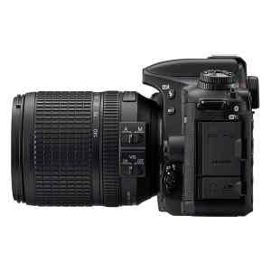 Cámara Nikon D7500-0