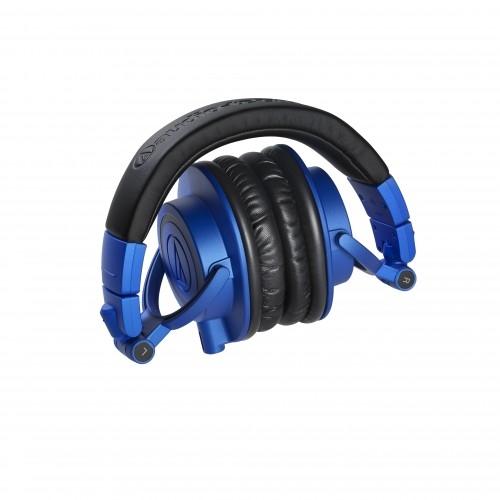 AUDIFONOS PROFESIONALES PARA ESTUDIO AUDIO-TECHNICA ATH-M50XBB -9342