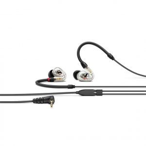 Audifonos profesionales (IN-EAR) Transparentes | IE-40 PRO - SENNHEISER -0