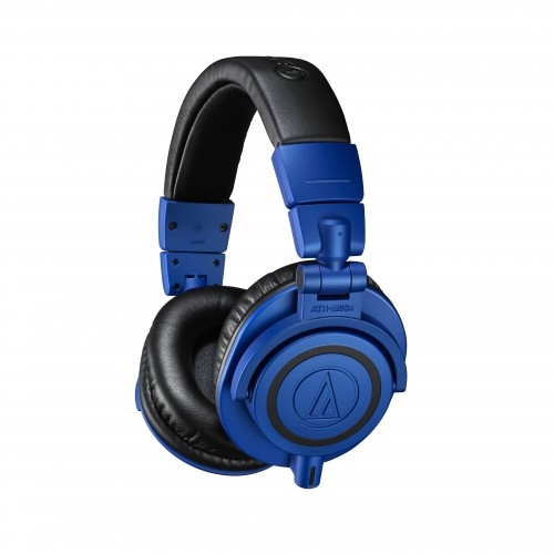 AUDIFONOS PROFESIONALES PARA ESTUDIO AUDIO-TECHNICA ATH-M50XBB -0