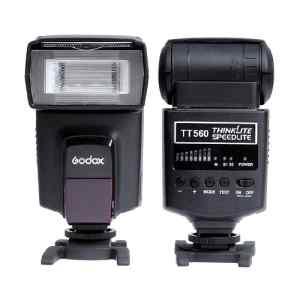 TT560II FLASH SPEEDLITE (MANUAL) GODOX-0