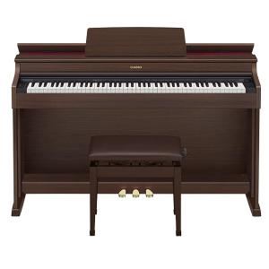 Piano Digital AP-470BN 88 Teclas - Casio-0