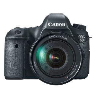CAMARA | EOS 6D MK II EF 24-105MM L IS USM - CANON-0