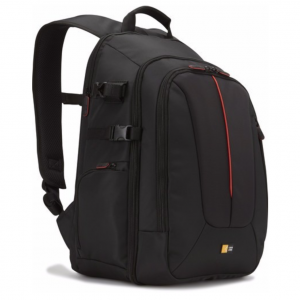 Mochila para camara y laptop   DCB-309 - CASE LOGIC-0