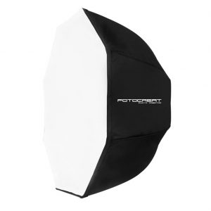 Softbox tipo sombrilla sin velcro 95 cm montura bowen | SB-US95 - GODOX-0