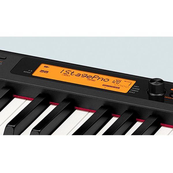 Piano digital contemporaneo 88 Teclas   CDP-S350BK - CASIO-16862