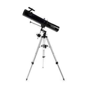 Telescopio   PowerSeeker 114EQ Newtonian - Celestron-0
