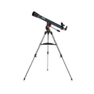 Telescopio AstroMaster 70AZ Refractor-0