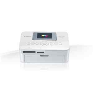 Impresora fotografica compacta | SELPHY CP1000 - CANON -0