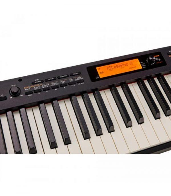 Piano digital contemporaneo 88 Teclas   CDP-S350BK - CASIO-16861