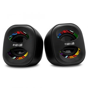 Micro Stereo Speaker USB Urban SS-120 -0