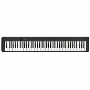 PIANO DIGITAL CONTEMPORANEO CDP-S100BK - CASIO-0
