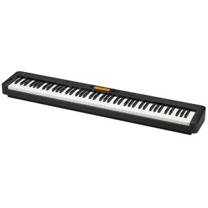 Piano digital contemporaneo 88 Teclas | CDP-S350BK - CASIO-0