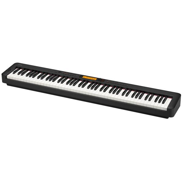 Piano digital contemporaneo 88 Teclas   CDP-S350BK - CASIO-0