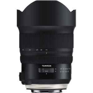 Lente Tamron para Canon SP 15-30mm F/2.8 Di VC USD G2-0