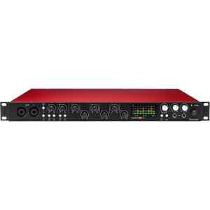 Interfaz de Audio SCARLETT 18I20 Focusrite-0