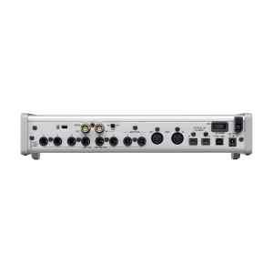 Interfaz de audio / MIDI de 20 entradas / 8 salidas USB SERIE 208i Tascam-0