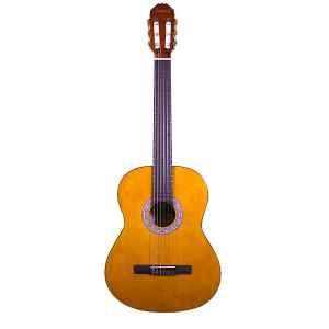 Guitarra clásica morena HG Y, Aranjuez-0