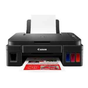 Impresora Canon PIXMA G3110-0