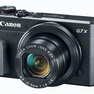 Camara Canon PowerShot G7 X Mark II-0