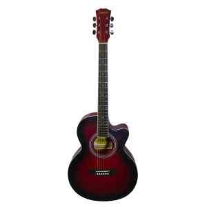 Guitarra acustica alicante A ST RD, Aranjuez-0
