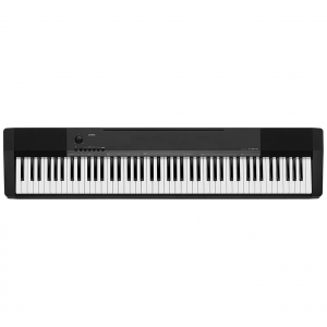 PIANO DIGITAL CONTEMPORANEO CDP-135BK - CASIO-0
