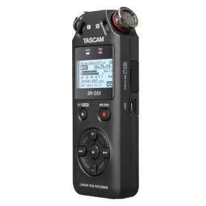 Grabadora de audio digital portatil   DR-05X - TASCAM-0