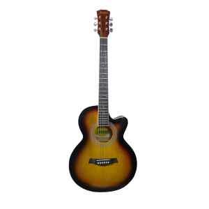Guitarra acustica alicante A HG 3T, Aranjuez-0